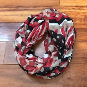 NWT Chico's Infinity Scarf